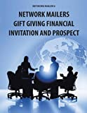img - for Network Mailer 6: Network Mailers Gift Giving Financial Invitation and Prospect book / textbook / text book