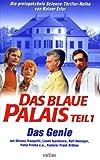 Das Blaue Palais: Das Genie [VHS]