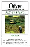 img - for Orvis Streamside Guide to Fly Casting book / textbook / text book