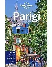 Parigi. Con cartina