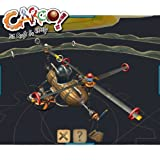Cargo: The Quest for Gravity - PC