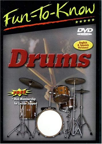Fun To Know: Learn to Play Drums by MILLENNIUM INTERACTIVE INC