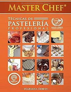 Recetario base de pastelería profesional: Amazon.es: Escuela de ...
