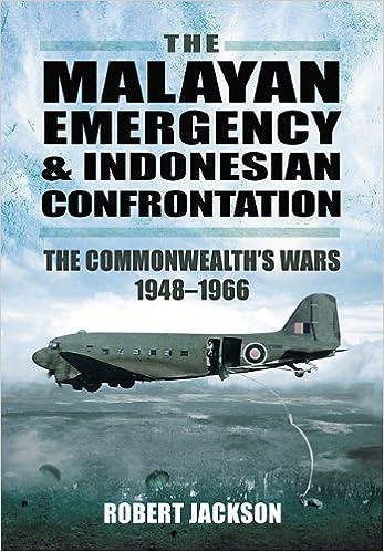 Malayan Emergency: Amazon co uk: Robert Jackson