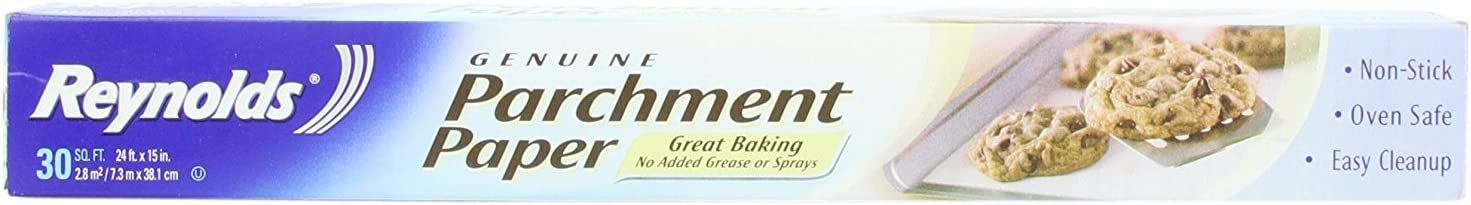Reynolds Parchment Paper, 30 Square Feet