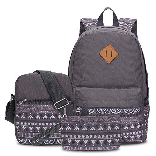 3 Pocket Backpacks - 2