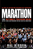 Marathon:The Ultimate Training Guide: Advice, Plans, and Programs for Half and Full Marathons