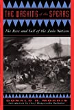 img - for The Washing Of The Spears: The Rise And Fall Of The Zulu Nation book / textbook / text book