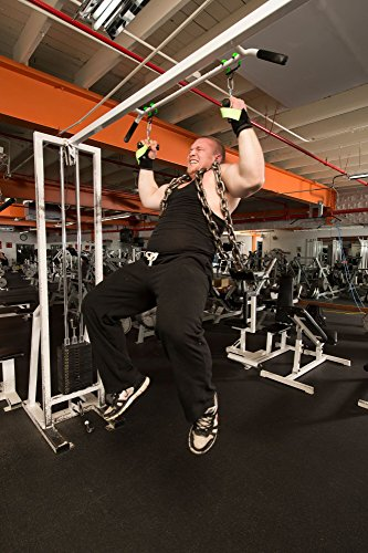PULL FORCE Pull Up Fat Handles