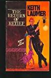 The Return of Retief, Keith Laumer, 0671559028