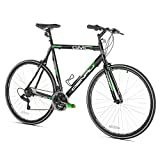 GMC Denali Flat Bar Road Bike, 19-Inch/48 cm/Small