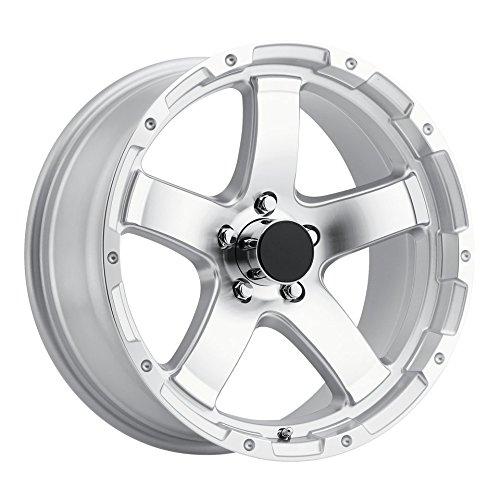13 aluminum trailer wheels - 9