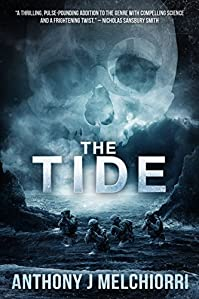 The Tide by Anthony J Melchiorri ebook deal