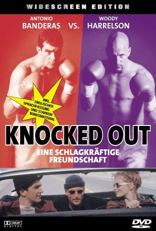 Knocked Out - Eine schlagkräftige Freundschaft Alemania DVD ...