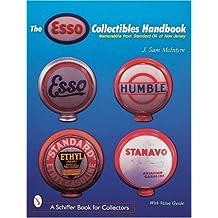 The Esso® Collectibles Handbook