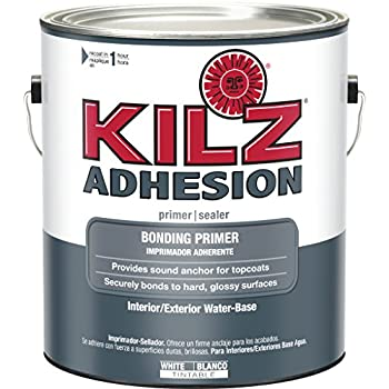 Rust Oleum 2004 Zinsser Bulls Eye 1 2 3 White Water Based Interior Exterior Primer