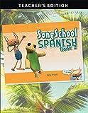 Song School Spanish Book 2 Teacher