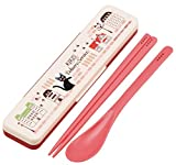 Chopsticks spoon Combi set Kiki's Delivery Service   Streets CCS3SA by Skater