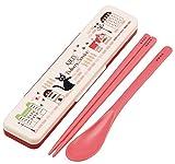 Chopsticks spoon Combi set Kiki's Delivery Service  Streets CCS3SA by Skater