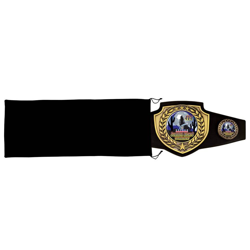 Express Medals Beer Pong Trophy Champion Belt Award Customizable