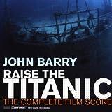 Raise the Titanic Soundtrack