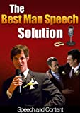 Best Man Speech Solution