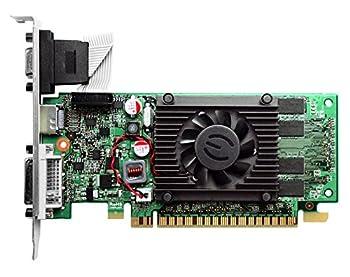 Evga Geforce 210 1024 Mb Ddr3 Pci Express 2.0 Dvihdmivga Graphics Card, 01g-p3-1312-lr 2