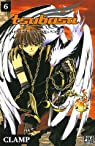 Tsubasa Reservoir Chronicle, tome 6 par Clamp