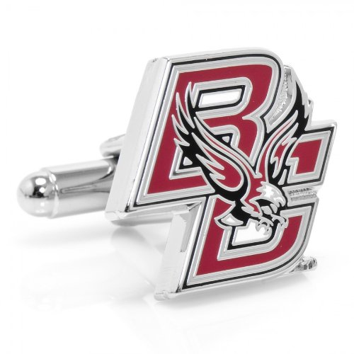 NCAA Boston College Eagles Cufflinks