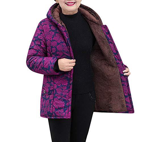 Jackets Suit for Men,Fall Jackets for Women Plus Size,Kids Jackets Girls,Chicago Bears Jackets for Men,Sweater Dresses for Women, Purple,2XL ()