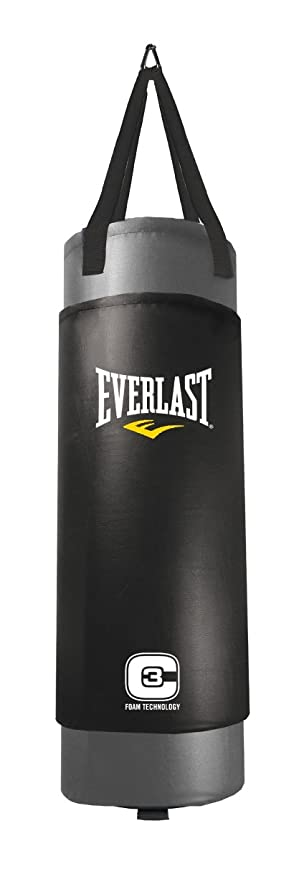 b67c66a546e Amazon.com   Everlast 100-Pound C3 Foam Heavy Bag   Heavy Punching ...