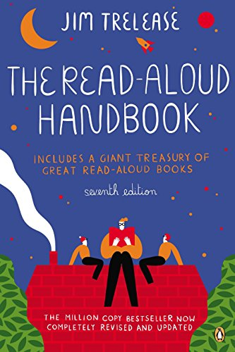 Pdf Teaching The Read-Aloud Handbook: Seventh Edition