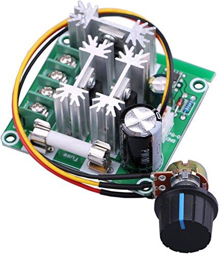 90v dc motor speed controller - 7