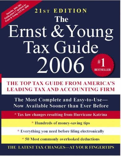 the-ernst-young-tax-guide-2006