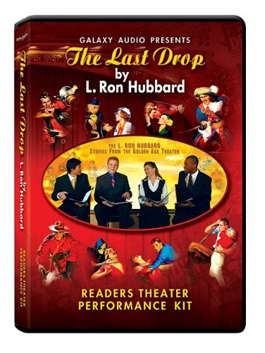 The Last Drop: Readers Theater Performance Kit Stories from ...