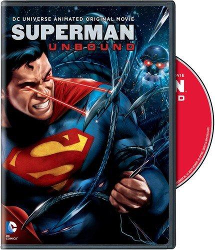 - Superman: Unbound