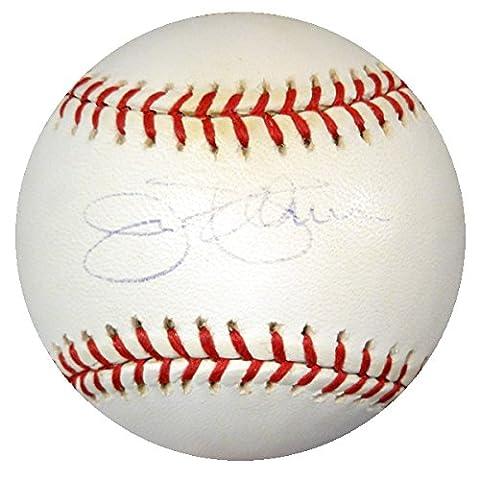 Jim Palmer Autographed MLB Baseball PSA/DNA #Y88147 - Jim Palmer Baseball
