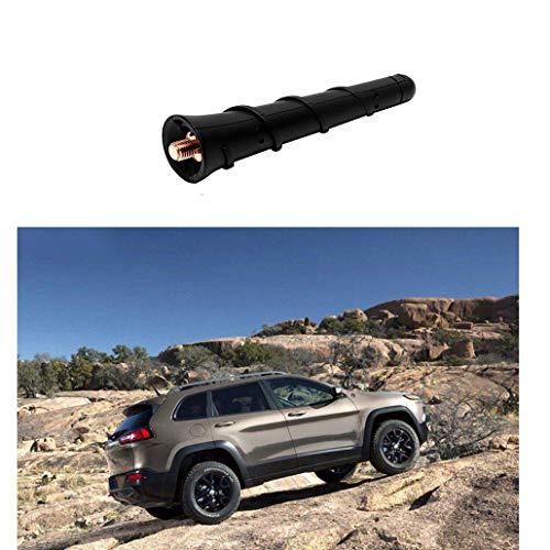 Jeep Cherokee Antenna - for Dodge Chrysler Jeep Antenna Mast (3.2 inch)