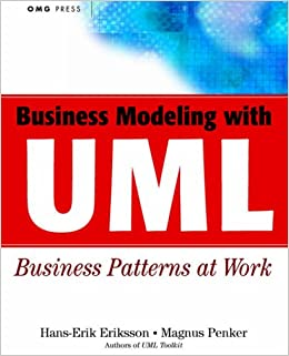 Business Patterns w/UML (OMG): Business Patterns at Work