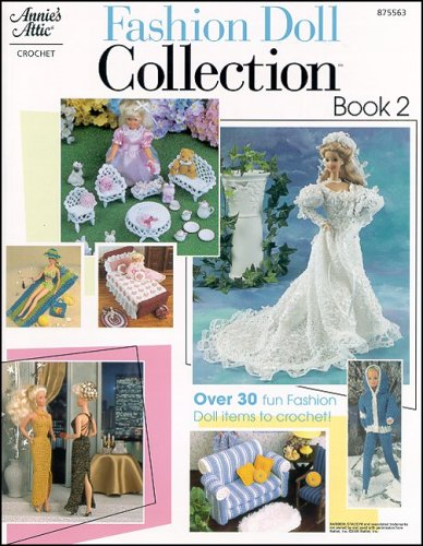 Fashion Doll Collection: Book 2 ()