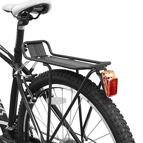 Bv Bv L812 Bike Super Bright Led Taillight Mounts On Rack