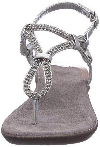 a92fe3effd4a Scholl Lumen Silver- Women s Sandals