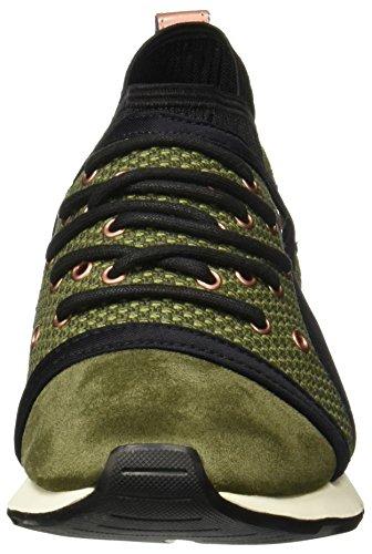 Night Puma Olive Pearl Sneaker Donna Xqwaq0O