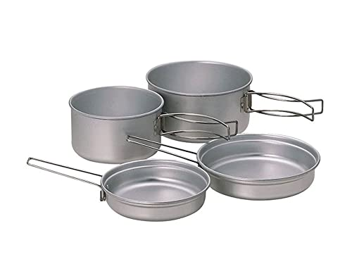 Snow Peak Multi Compact Cookset