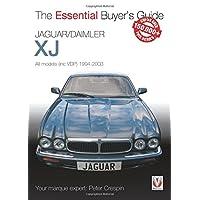 Jaguar/Daimler XJ: The Essential Buyer's Guide