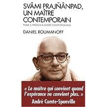 Svâmi Prajñânpad, un maître contemporain - Tome 2
