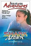 Shark Attack, Deborah Morris, 1928591051