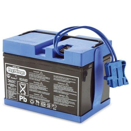 Peg Perego Battery - Peg Perego 12-Volt Rechargeable Battery