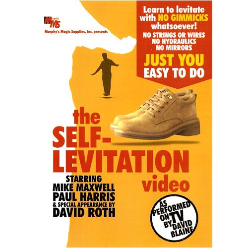 balducci levitation