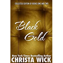 Black Gold Collection (BWWM Billionaire Domination and Submission Romance
